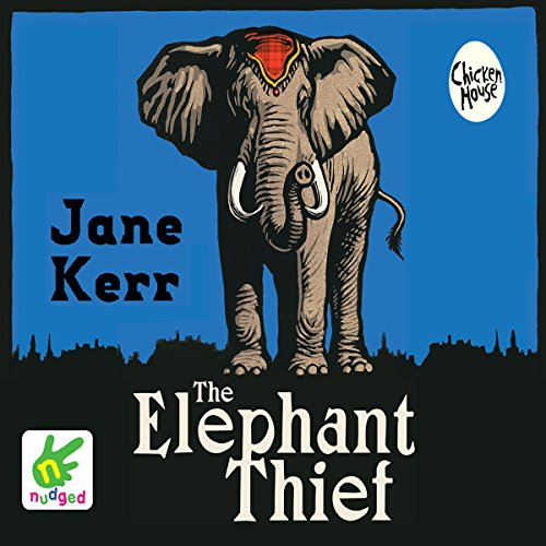 The Elephant Thief                   By:                                                                                                                                 Jane Kerr                               Narrated by:                                                                                                                                 Robin Laing                      Length: 8 hrs and 39 mins     1 rating     Overall 4.0