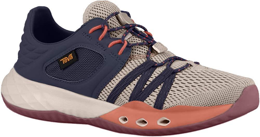 Teva Womens Terra Float Churn Sneaker