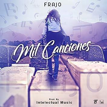 Mil Canciones