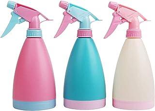 3f09cdd2368 Smyidel Botella de Spray Plantas de jardín Disparador de Mano pulverizador  de Agua para Flores y