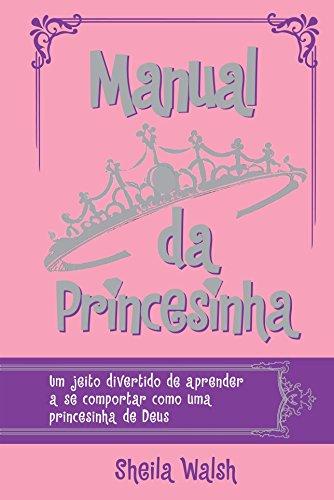 Manual da Princesinha (Em Portuguese do Brasil) |