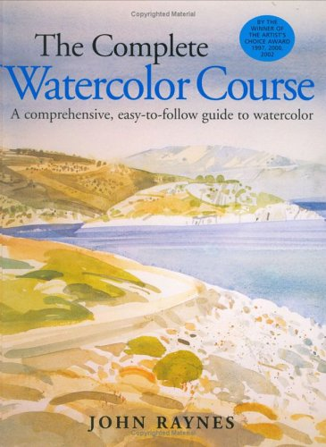 The Complete Watercolor Course