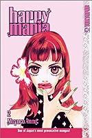 Happy Mania vol.2 (Happy Mania)