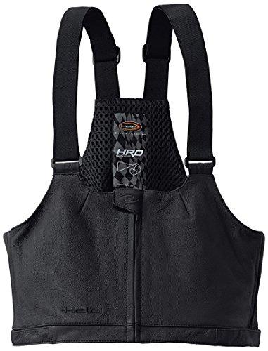 Held Latz für Lederhosen, Farbe schwarz, Größe 52
