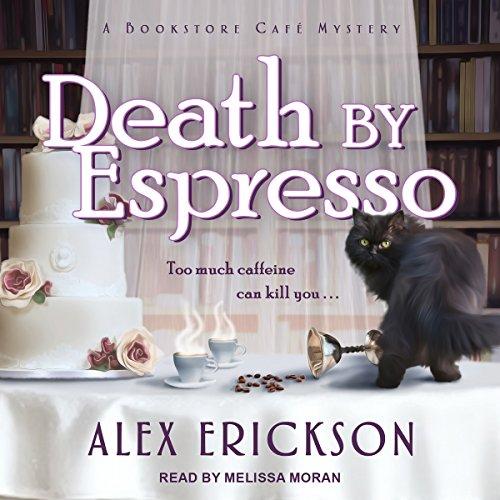 Death by Espresso cover art