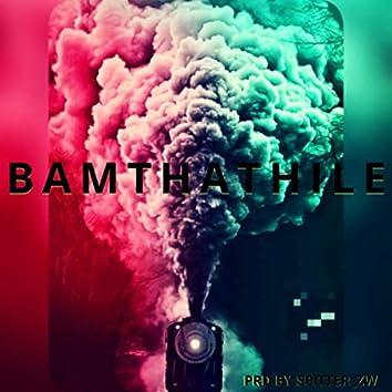 Bamthathile (Instrumental Version)