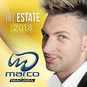 Hit estate 2018