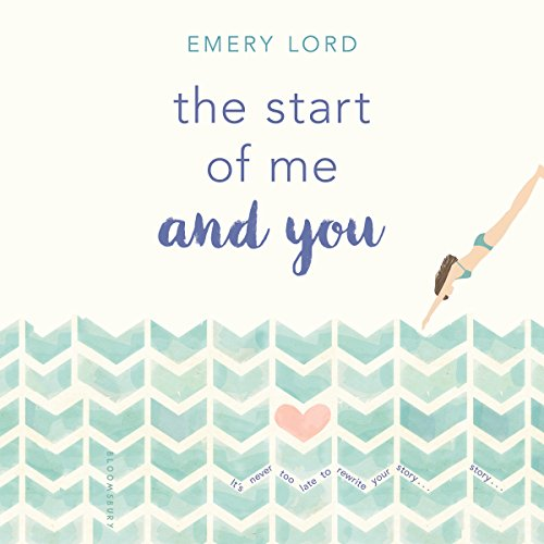 The Start of Me and You cover art