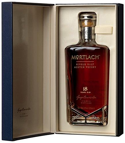 Mortlach 18 Jahre Single Malt Scotch Whisky (1 x 0.5 l)