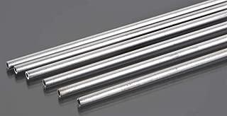 K&S Precision Metals 9309 Round Aluminum Tube, 3/16