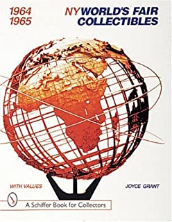 Best 1964 ny world's fair memorabilia Reviews