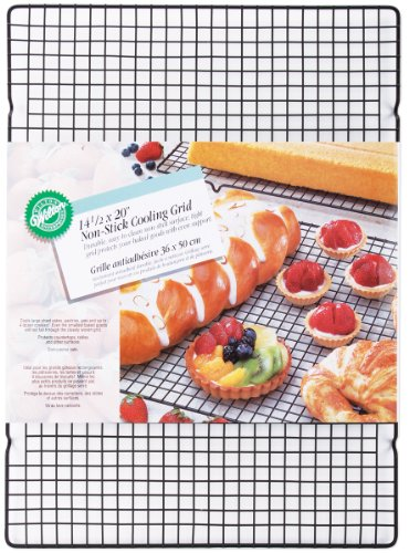 Wilton Nonstick Cooling Grid, 14 1/2 by 20 Inch