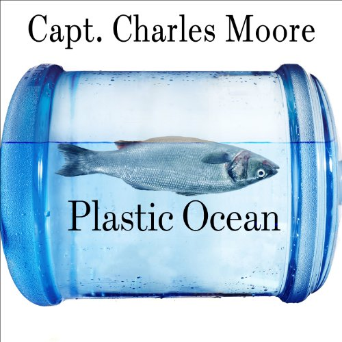 Plastic Ocean audiobook cover art