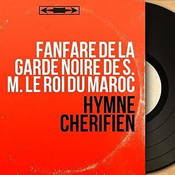 Hymne chérifien (Mono Version)