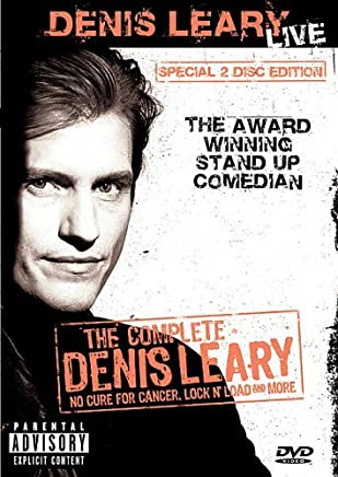 The Complete Denis Leary [DVD]