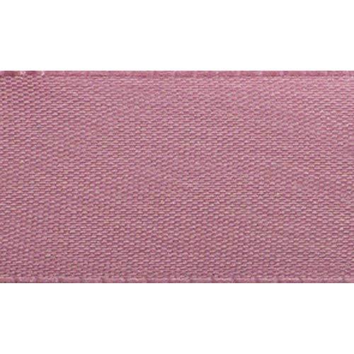 40 mm x 50 m Basic Taftband rot