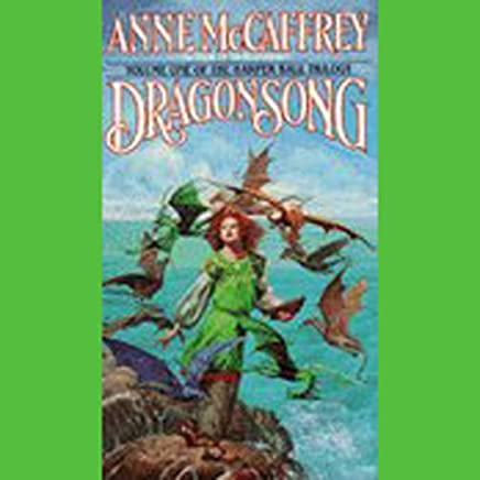 Dragonsong: Harper Hall Trilogy, Volume 1