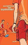 Free eBook - Something Like Summer