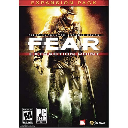 F.E.A.R. Popular standard Extraction Point PC Cheap bargain -