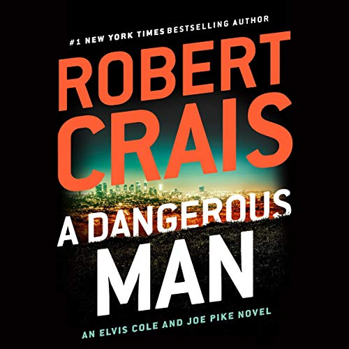 A Dangerous Man     Elvis Cole/Joe Pike Series, Book 18              By:                                                                                                                                 Robert Crais                               Narrated by:                                                                                                                                 Luke Daniels                      Length: 9 hrs     Not rated yet     Overall 0.0