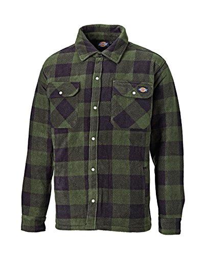 Dickies Shirt,Grün,M