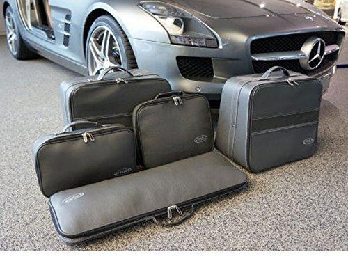 AMG SLS Roadsterbag Gepäck-Set für alle Modelle