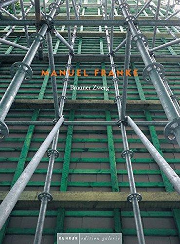 Manuel Franke. Brauner Zwerg: Brown Dwarf (Edition Galerie)