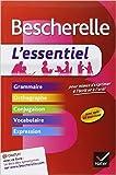 Bescherelle L'essentiel - Tout-en-un sur la langue française (Espagnol) de Adeline Lesot ( 23 juin 2010 ) - 23/06/2010