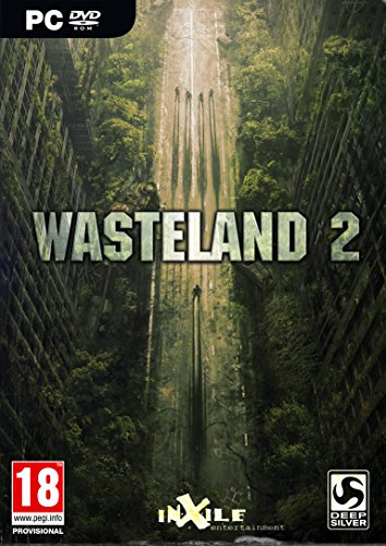 Wasteland 2 (PC DVD) [UK IMPORT]