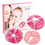 Breast Therapy Pads Breast Ice...