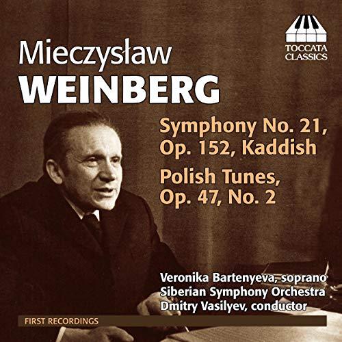 Sinfonie 21/Polish Tunes