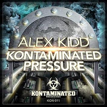 Kontaminated Pressure