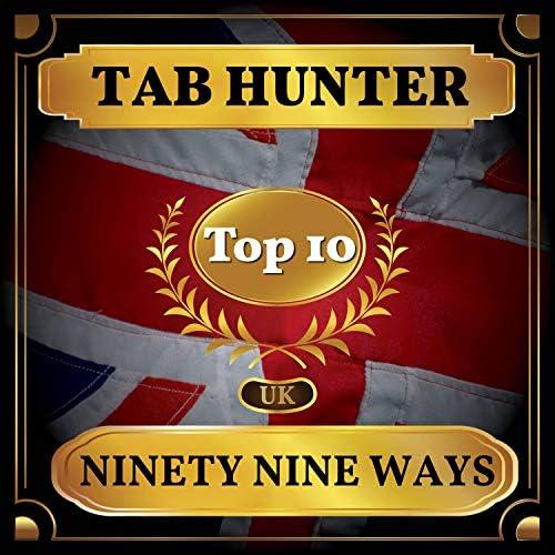 Tab Hunter