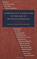 Comparative Literature in the Age of Multiculturalism (Parallax: Re-visions of Culture and Society) by Unknown(1994-12-01)