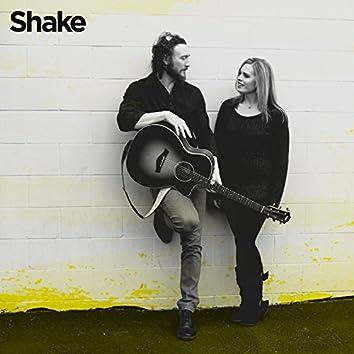 Shake Studio Series 2-15-2018