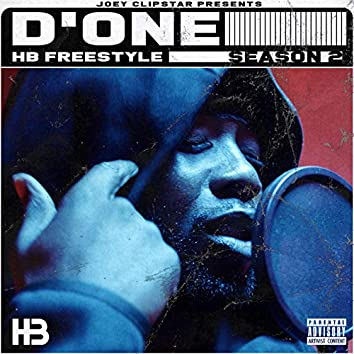 D'one HB Freestyle (Season 2)