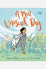 A Most Unusual Day Hardcover