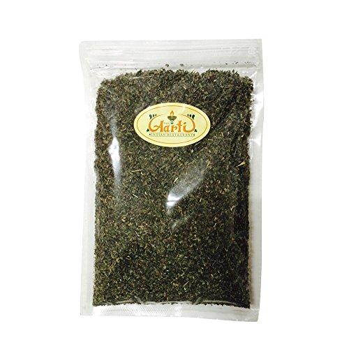 神戸アールティー ペパーミント 細かめカット 100g Peppermint Leaf ドライ スパイス ハーブ 香辛料 業務用
