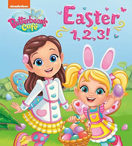Easter 1, 2, 3! (Butterbean's Cafe) (Butterbean's Café)