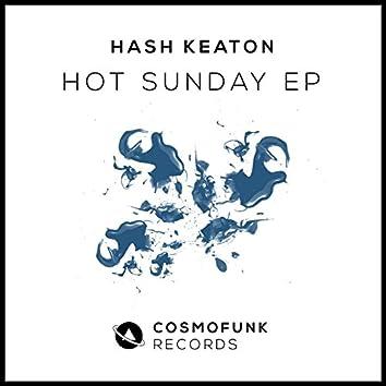 Hot Sunday EP
