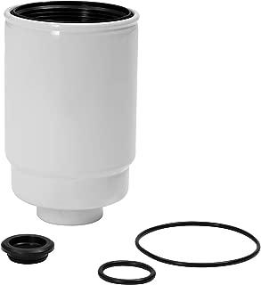 6.6 Duramax Diesel Fuel Filter with Seals | for 2001-2016 Chevy Silverado 2500 HD 3500 HD Express GMC Sierra 2500HD 3500HD Savana | Replaces# TP3018, TP3012, 12664429, 12633243