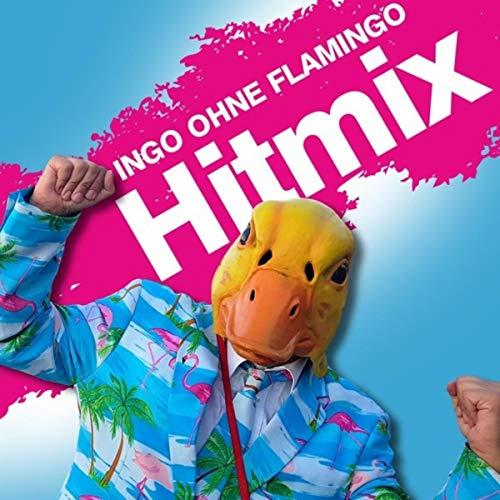 Ingo ohne Flamingo Hitmix: Saufen morgens, mittags, abends / Hartz 4 und der Tag gehört dir / Saufen statt Laufen / Leichtigkeit