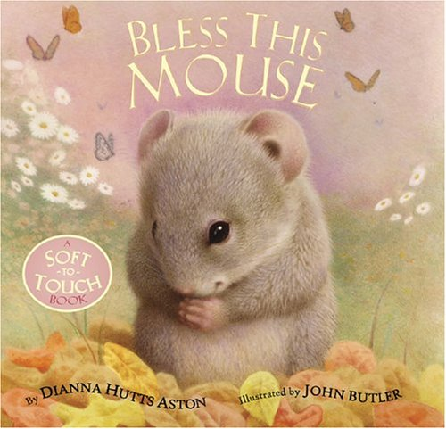 Bless This Mouse: A Soft-to-Touch BookHandprint Books