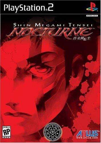 Atlus Shin Megami Tensei - Juego (PlayStation 2, RPG (juego de rol), M (Maduro))
