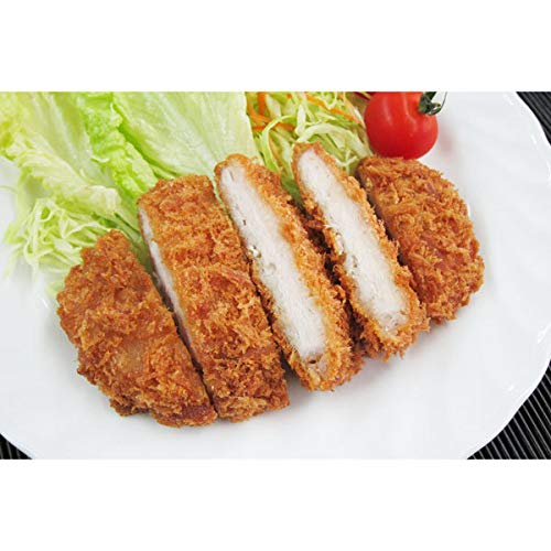 四国日清食品 三元豚のロースカツ 100g 30個【冷凍】