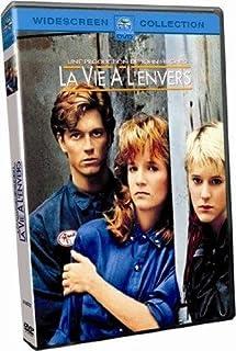 La Vie à l'envers [Francia] [DVD]