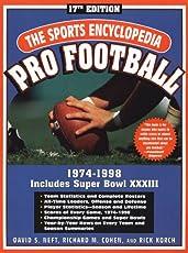 The Sports Encyclopedia: Pro Football 1999: 17th Edition