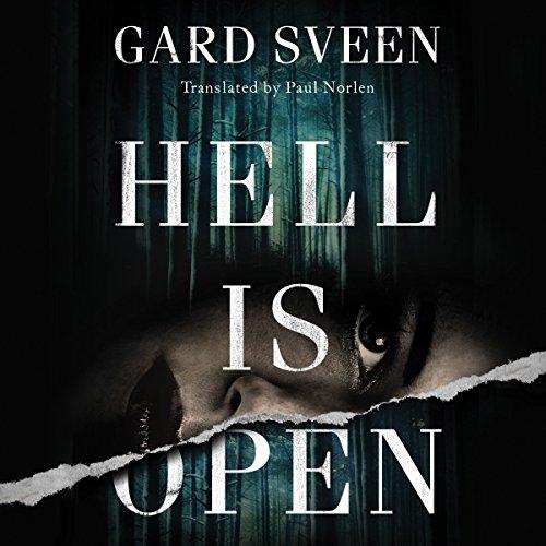 Hell Is Open Titelbild