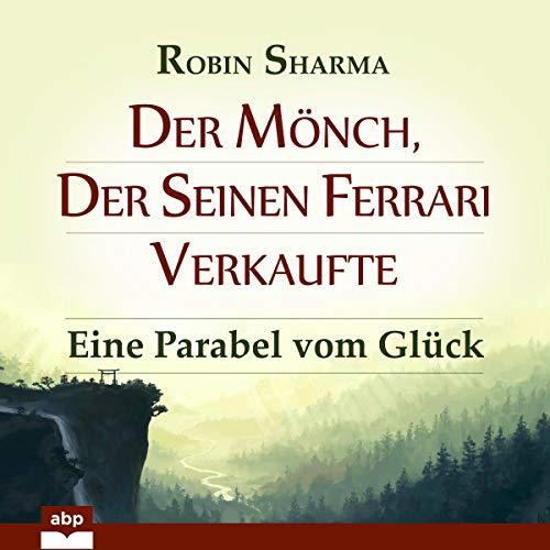 Der Mönch, der seinen Ferrari verkaufte Titelbild