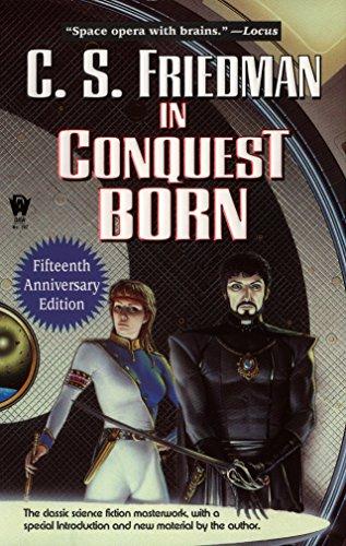 In Conquest Born (In Conquest Born Series)